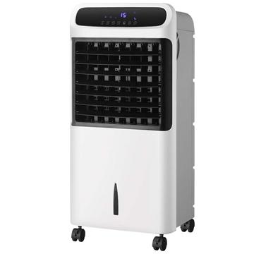Εικόνα της Air Cooler 80W 2000W Θέρμανση με Ιονιστή Τηλεχειριστήριο & Χρονοδιακόπτη (034100) BORMANN ELITE BFN5600