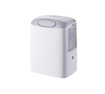 Εικόνα της Φορητό Κλιματιστικό 4 Σε 1 IQ AC-3000DH Αφυγραντήρας 25lt & Κλιματιστικό 3000BTU