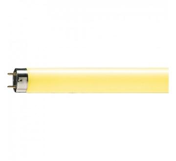 Εικόνα της Λαμπτήρας Φθορισμού Κίτρινη TLD18W/16