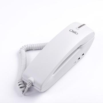 Εικόνα της Osio OSW-4600W Λευκό Ενσύρματο τηλέφωνο γόνδολα
