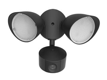 Εικόνα της Φωτιστικο Draco Wall Camera 2  Heads LUTEC 7622206012