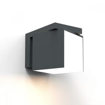 Εικόνα της Φωτιστικο Cuba Wall Moveable Head LUTEC 5193814118