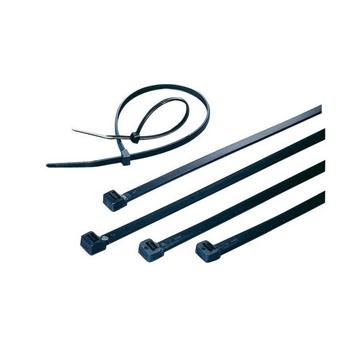 Εικόνα της Δεματικά Καλωδίων 3,5Χ300 Μαύρα