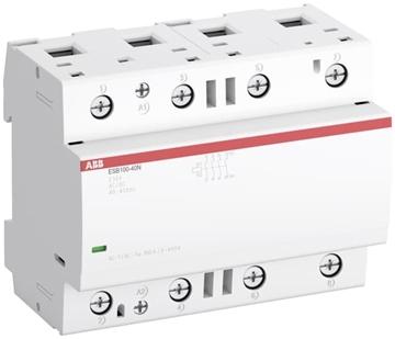 Εικόνα της ESB100-40N 230 V AC/DC ΤΗΛ.ΔΙΑΚ.ΕΣΩΤ.ΕΓ. ABB 83142