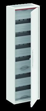 Εικόνα της CA16V Επίτοιχος Πίνακας 1ΣΤ/3Σ/36M Μεταλλική Πόρτα ABB 706917