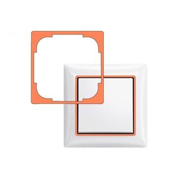 Εικόνα της 2516-904 Διακοσμητικό Δακτυλίδι Πορτοκ Basic ABB 13088