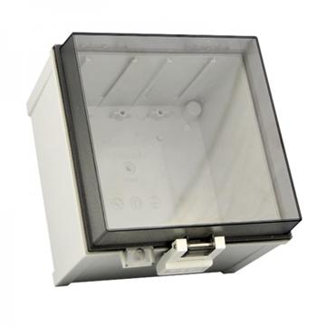 Εικόνα της Box-534 Κουτί Στεγανοποίησης Μπουτόν Πανικού