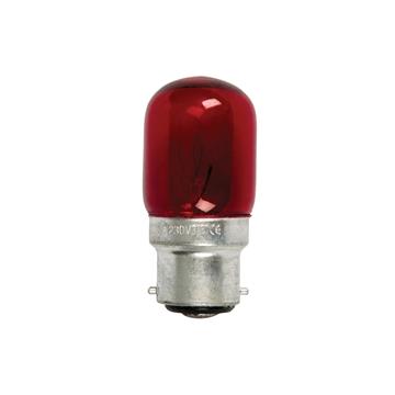 Εικόνα της Λαμπακι Νυκτος Κοκκινο 3W/B22 Vk/505/B22/R VK Lighting 09069-113639