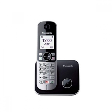 Εικόνα της Ασύρματο Τηλέφωνο KX-TG6851JT Panasonic