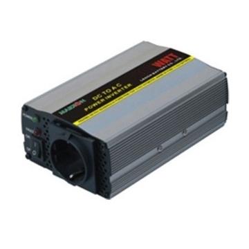 Εικόνα της Inverter Dc/Ac Τροποποιημενου Ημιτονου 600W/24V Pi-600 Mrx