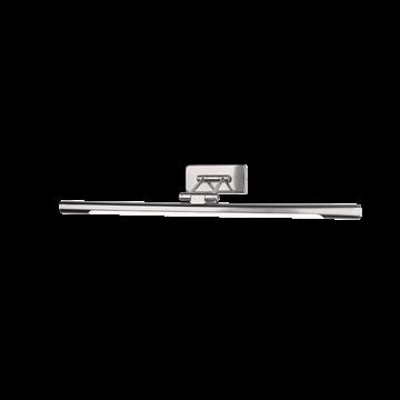 Εικόνα της Picasso Led Picture Light 8W 4000K, Satin Nickel