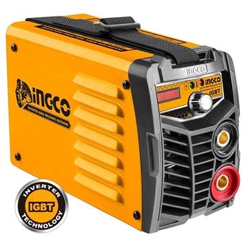 Εικόνα της Ηλεκτροκόλληση Inverter 160Α INGCO MMA16015
