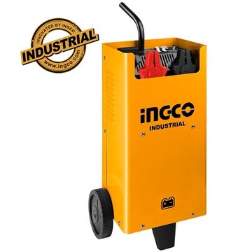 Εικόνα της Επαγγελματικός Φορτιστής Εκκινητής INGCO CD2201