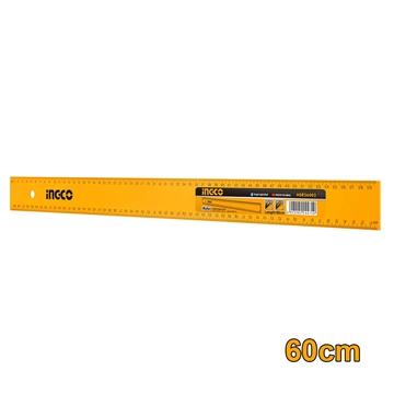 Εικόνα της Χάρακας Αλουμινίου 60cm INGCO HSR26002