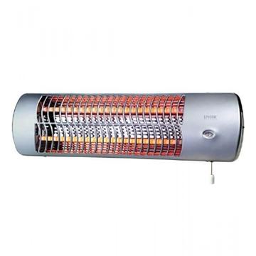 Εικόνα της Θερμαστρα 600-1200W Επιτοιχη 16M2 70-00806 Lineme