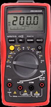 Εικόνα της Amprobe AM-540 Ψηφιακό Πολύμετρο