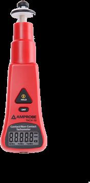 Εικόνα της Amprobe TACH-10 Contact and Non-Contact Tachometer