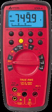 Εικόνα της Amprobe 37XR-A True RMS Ψηφιακό Πολύμετρο