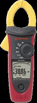 Εικόνα της Amprobe ACDC-52NAV 600A AC/DC TRMS Αμπεροτσιμπίδα
