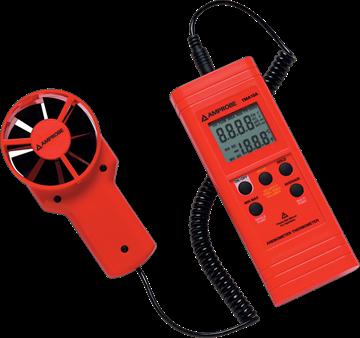 Εικόνα της Amprobe TMA10A Ανεμόμετρο