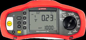 Εικόνα της Amprobe PROINSTALL 100 Όργανο Ελέγχου Εγκαταστάσεων