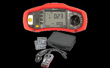 Εικόνα της Amprobe PROISTALL 200 με EV-520-D Ελεγκτή σταθμών Φόρτισης