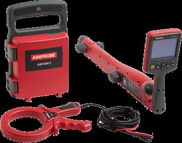 Εικόνα της Amprobe UAT-620 Underground Utility Locator Kit w/Clamp