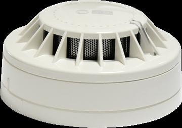 Εικόνα της BS-655/Α Ανιχνευτής Ορατού Καπνού (Με Βάση) Olympia Electronics