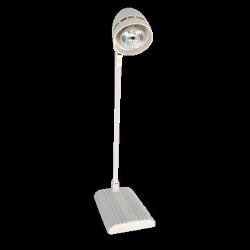 Εικόνα της Φωτιστικό γραφείου/σχδιου 20W SENSE +βάση λευκό Lival