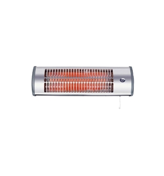 Εικόνα της Θερμαντικό Μπάνιου 1500W LX-2900